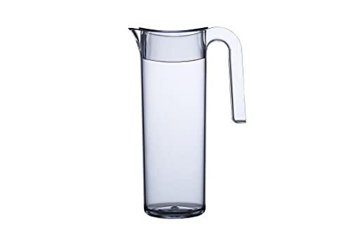 Rosti mepal M293579 - Jarra de Agua rosti Flow 1 5 l tranparente