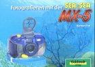 Sea u Sea Fotografieren mit der MX5-Unterwasserkamera
