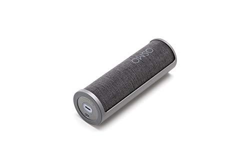 DJI Osmo Pocket Part 2 - Coffret de Recharge 1500 mAh, Rapide et Sûr, Design Pratique, Coffret d'Accessoires DJI Osmo Pocket, Chargement Mobile - Noir