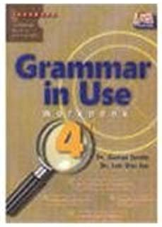 Grammar in Use: Workbook Pt. 4