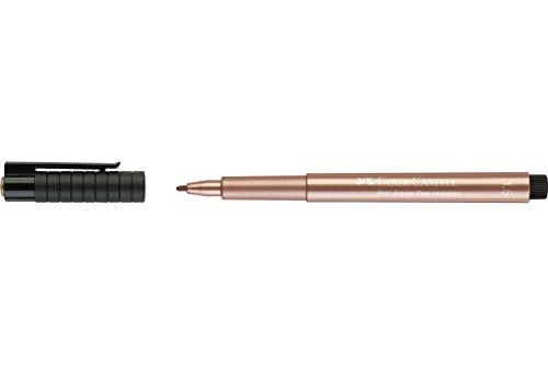 Faber-Castell PITT artist pen - Rotulador de punta fina, (1.55mm)
