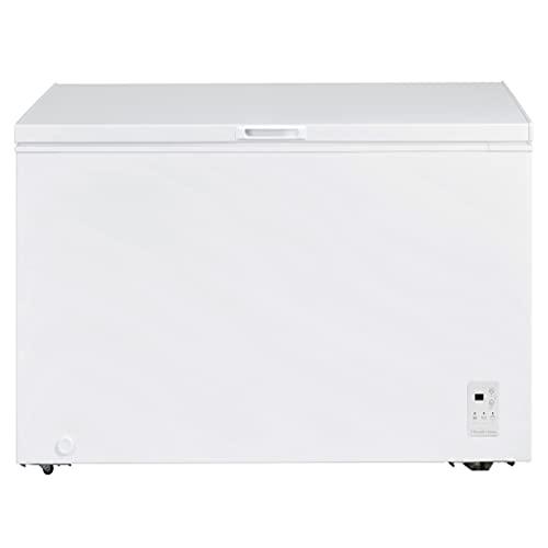Russell Hobbs 292L White Chest Freezer ,RHCF300-ML