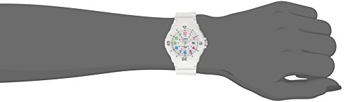 Casio watches Casio Women's LRW200H-7BVCF Watch