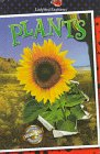 Plants (Ladybird Explorers)