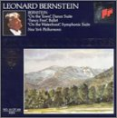 Bernstein-Royal Edition (#15 of 100): On the Town (3 Dances) / 'Fancy Free' Ballet / On the Waterfront-Symphonic Suite
