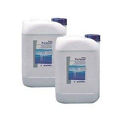 Puripool Super 6 Liter x 2