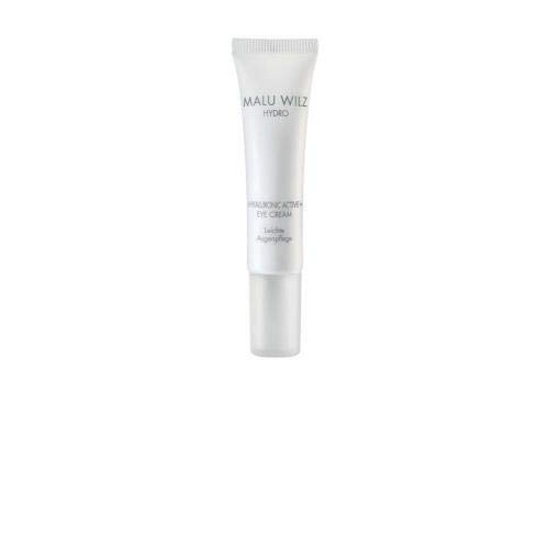 Malu Wilz - Hyaluronic Active+ - Crème pour les yeux - 15 ml
