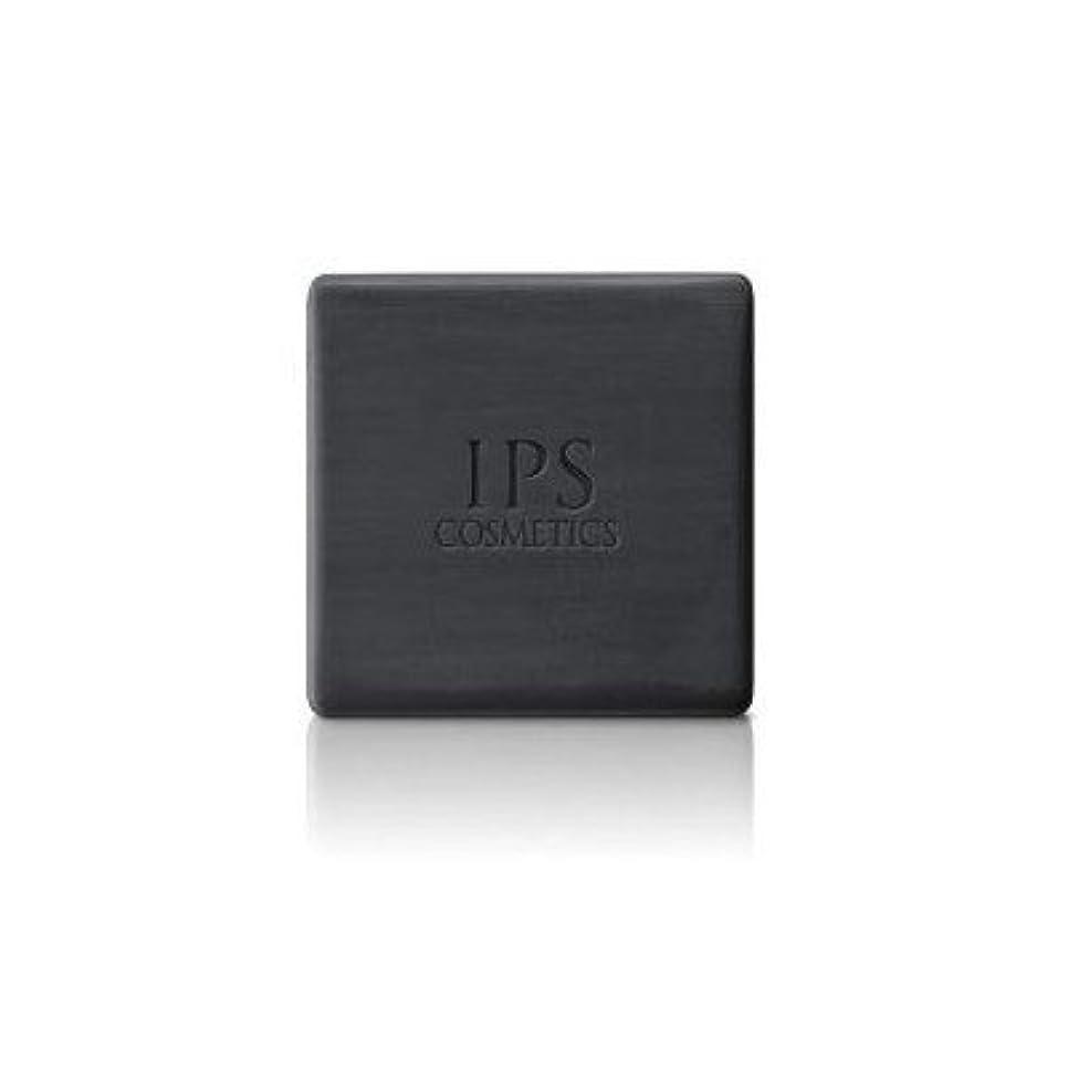 ヤング怪しい悪性IPS コンディショニングバー 洗顔石鹸 120g