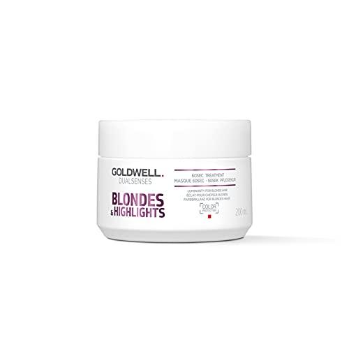 Goldwell Dualsenses Blondes und Highlights 60 Sekunden Treatment