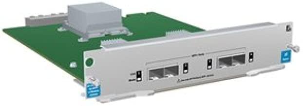 HP PROCURVE SWCH 5400 ZL 4PT SFP 10GB