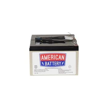 APC Smart-UPS 1000VA Compatible Replacement Battery Cartridge by UPSBatteryCenter SUVS1000
