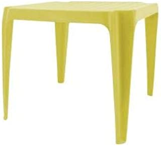 Globo Table verte 55 x 50 x 44 cm.