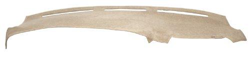 DashMat Original Dashboard Cover Buick LeSabre (Premium Carpet, Beige)