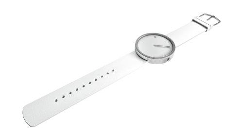 Rosendahl Unisex-Armbanduhr Picto Analog Quarz Silikon 43363