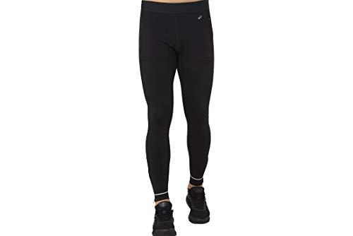 Preisvergleich Produktbild ASICS Herren System Tight Sport Leggings,  Schwarz (Black 2011A034-002),  W(Herstellergröße:L)