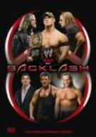 WWE バックラッシュ 2006 [DVD]