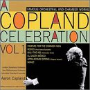 Celebration 1: Famous Orchestral Chamber Works
