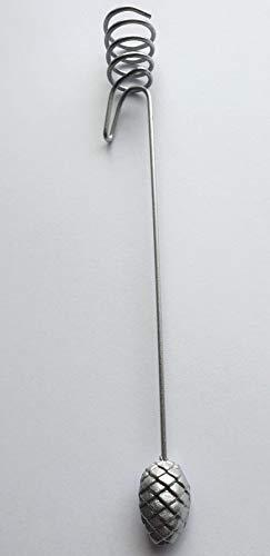 modern Baumkerzenhalter Balancekerzenhalter Kerzenhalter Silber 10er