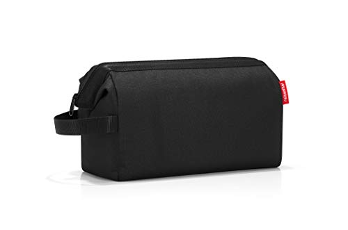 Reisenthel XL travelcosmetic schwarz 6 L