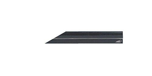 HELIOS-PREISSER 0512108 Haarlineal DIN 874/00, 500 mm