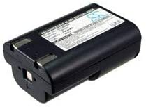 Replacement For Canon Vixia Hf OFFer El Paso Mall Battery S10 Camcorder By Technica