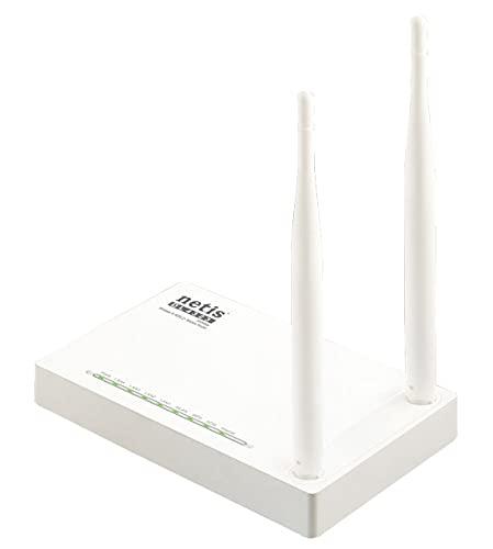 Netis DL4323 Router Wireless ADSL2+