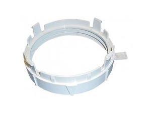 LAZER ELECTRICS Tumble Dryer Vent Hose Adaptor for Aeg Electrolux & Zanussi...