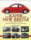 Hardcover Vom Käfer zum New Beetle [German] Book