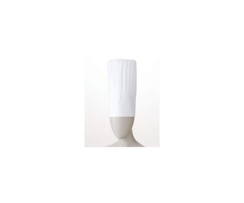 住商モンブラン MONTBLANC(モンブラン) チーフコック帽(30cm) 兼用 白 フリー 9-931