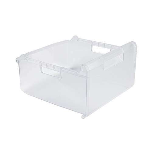 Schublade Gefriergutbehälter Behälter Gefriergutschubfach Schubfach Kühlschrank ORIGINAL Bosch Siemens 00476784 476784