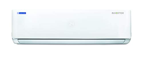 Blue Star 1.5 Ton 3 Star Inverter Split AC (Copper,...