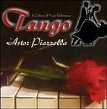 Tango: Astor Piazzolla