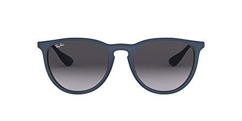 Ray-Ban MOD. 4171 Ray-Ban Sonnenbrille MOD. 4171 Oval Sonnenbrille 54, Blau