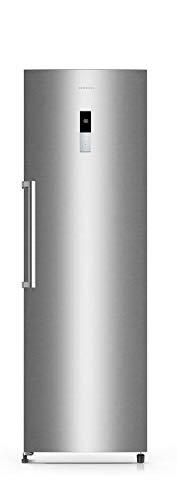 FRIGORIFICO INFINITON CL-18XA7 INOX (Cooler, Una Puerta, 375 litros, Alto 185 cm, A++ INVERTER, NO FROST METAL TECHNOLOGY, Independiente)