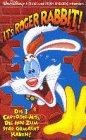 It's Roger Rabbit!