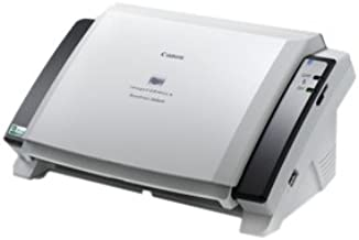 $1700 » Canon imageFORMULA ScanFront 300e Networked Document Scanner