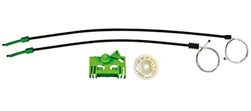 Bossmobil 306 (7B, N3, N5), 306 Break (7E, N3, N5), 306 (7A, 7C, N3, N5), Delantero derecho, kit de reparación de elevalunas eléctricos