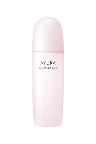 アユーラ (AYURA) クリアリファイナー t (医薬部外品) < 角質ケア化粧水 > 200mL 不要な角質をおだやかに取り除き やわらかくつるんとした肌に導く 角質ケア 化粧水
