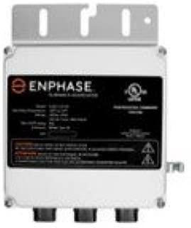 Enphase Q-BA-3-1P-60 Branch Aggregator, 1-Phase, 1-3 Female Inputs