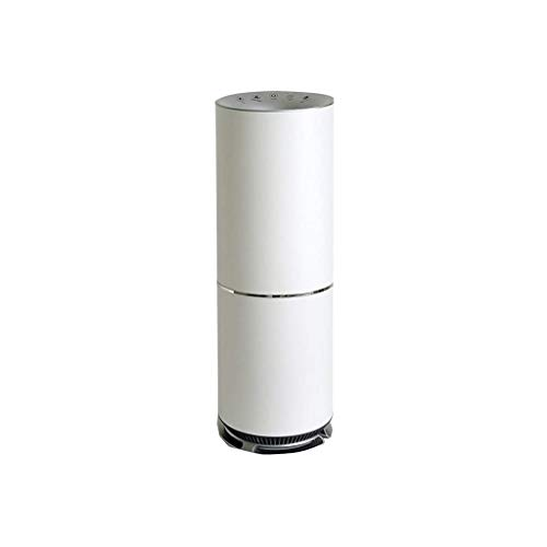 Why Should You Buy WYKDL Air Purifier for Home Stage with Pre-Filters Particle Carbon Filter Capture...
