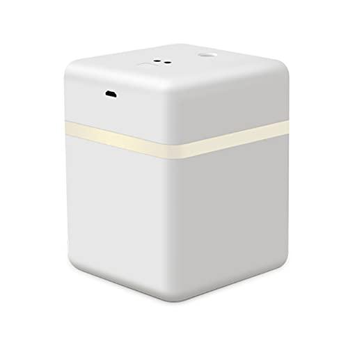 diffusore oli essenziali 600 ml ZHJIUXINGZD Umidificatore ad Ultrasuoni Mini capacità 600ML Diffusore di Olio Essenziali