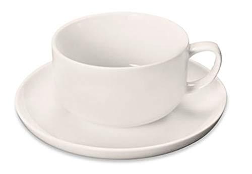 Trinkbecher Tasse Barista-Cappuccinotasse