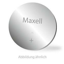 Maxell Pile Bouton Oxyde d'argent SR1130 W