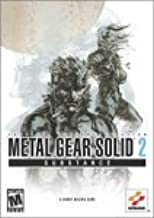 Metal Gear Solid 2: Substance - PC