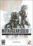 Metal Gear Solid 2: Substance (輸入版)