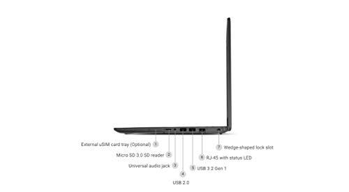 Dell Latitude 3510 || Intel Core i3-10110U || 8GB || 1TB || 15.6