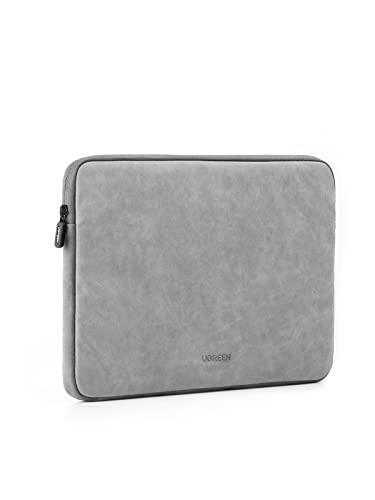 UGREEN Laptop Tasche Hülle 13.3 Zoll wasserdichte Schutzhülle Notebook Hülle kompatibel mit MacBook Air, MacBook Pro 2020, Dell XPS 13, Surface Book, LincPlus P1, Huawei Matebook, Lenovo Thinkpad Asus