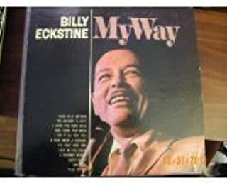 My Way (LP RECORD)
