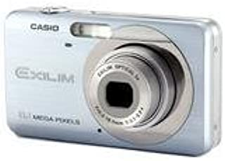Casio EX-Z80BE 8.1MP Digital Camera,3X Optical Zoom,2.6 inch LCD,Direct Video Mode,YouTube Mod