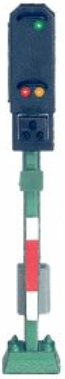 Marklin Z Scale Mini-Club color Light Entry Signal